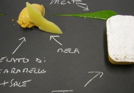 Dessert & formaggi