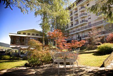 Linta Park Hotel