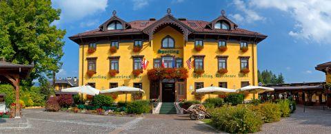 Sporting Residence Hotel