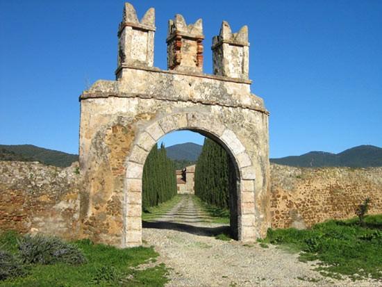 Vignamurata Tuscany Resort